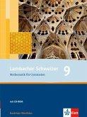 Lambacher Schweizer. 9. Schuljahr. Schülerbuch mit CD-ROM. Nordrhein-Westfalen