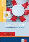 Lambacher Schweizer. 6. Schuljahr / Band 2. Das Trainingsbuch.