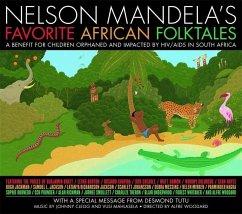 Nelson Mandela´s Favorite African Folktales
