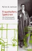 Fraunhofers Spektren