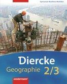 Diercke Geographie 2/3. Schülerband. Nordrhein-Westfalen
