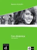 Con dinámica / Lehrerhandbuch