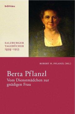 Berta Pflanzl - Pflanzl, Berta