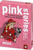 Moses Verlag 486 - Black Stories: Pink Stories
