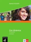 Con dinámica / Arbeitsbuch