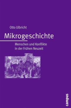 Mikrogeschichte - Ulbricht, Otto