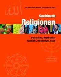 Sachbuch Religionen