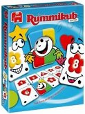 Jumbo Spiele 03955 - Rummikub Junior Card