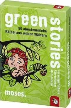 Black Stories, Green Stories (Kinderspiel)