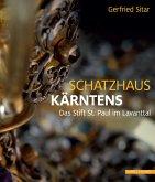 Die Abtei im Paradies - Das Stift St. Paul im Lavanttal