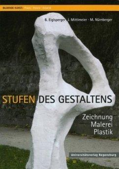 Stufen des Gestaltens - Eiglsperger, Birgit; Mittlmeier, J.; Nürnberger, M.