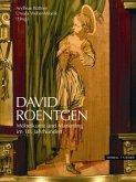 David Roentgen