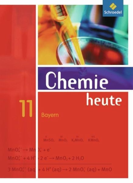 chemie heute s2 ausgabe 2009 f r bayern schulb cher portofrei bei b. Black Bedroom Furniture Sets. Home Design Ideas