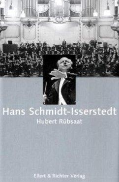Hans Schmidt-Isserstedt, m. Audio-CD