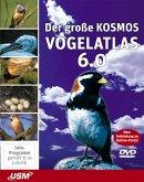 Der große Kosmos Vogelatlas 6.0 (PC)