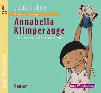Annabella klimperauge von jutta richter h rbuch - Kinderzimmer jutta ...