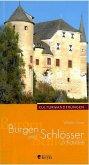 Burgen und Schlösser in Kärnten