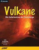 National Geographic: Vulkane - Die Geheimnisse der Feuerberge (PC)