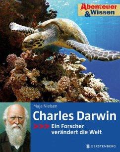 Abenteuer & Wissen. Charles Darwin - Ein Forsch...