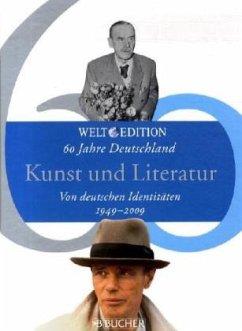 Kultur und Literatur / 60 Jahre Deutschland Bd.4