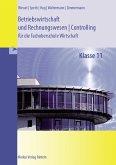 Betriebswirtschaft und Rechnungswesen/Controlling für die Fachoberschule Wirtschaft. Niedersachsen