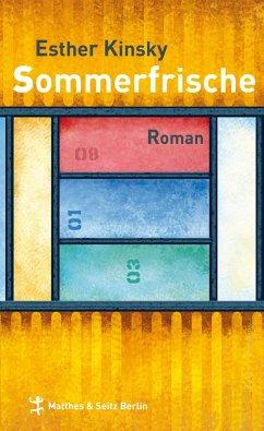 Sommerfrische - Kinsky, Esther