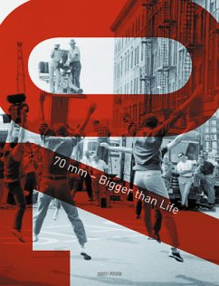 70 mm - Bigger Than Life