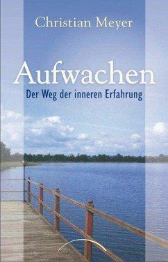 Aufwachen - Meyer, Christian