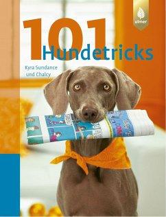 101 Hundetricks - Sundance, Kyra; Sundance, Chalcy