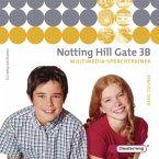7. Schuljahr, CD-ROM 'Multimedia-Sprachtrainer' / Notting Hill Gate, Ausgabe 2007 Bd.3B