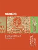Cursus A. Begleitgrammatik