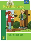 Pusteblume. Das Lesebuch 3. Schülerband. Nordrhein-Westfalen