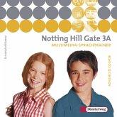 7. Schuljahr, CD-ROM 'Multimedia-Sprachtrainer' / Notting Hill Gate, Ausgabe 2007 Bd.3A