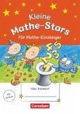 Kleine Mathe-Stars 1. Schuljahr
