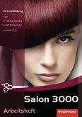 Salon 3000. Arbeitsheft