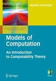 Models of Computation