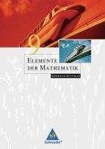 Elemente der Mathematik 9. Schülerband. Sekundarstufe 1. Nordrhein-Westfalen