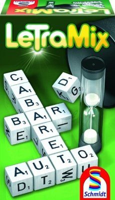 Letra-Mix (Spiel)