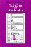 Tabellen zur Stochastik