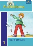 Pusteblume. Das Sachbuch 1. Schülerband. Nordrhein-Westfalen
