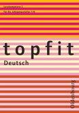 topfit Deutsch. Lesekompetenz 2. Neuausgabe 2006