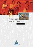 Elemente der Mathematik 8. Schülerband. Sekundarstufe. Sekundarstufe 1. Sachsen-Anhalt