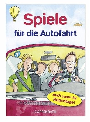 autofahrt spiele