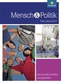 Mensch und Politik 11. Schülerband. SII - Ausgabe für Baden-Württemberg
