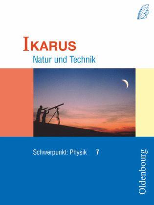 Ikarus natur und technik schwerpunkt physik 7 for Ikarus wohnen