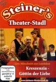 Steiner's Theaterstadl, Kreszenzia - Göttin der Liebe