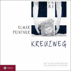 Kreuzweg - Peintner, Elmar