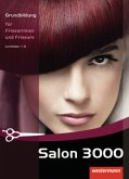 Salon 3000. Schülerband