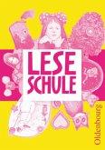 Arbeitsheft / Leseschule Fibel, Ausgabe D