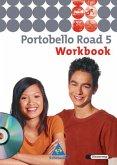 Portobello Road 5. Workbook mit CD